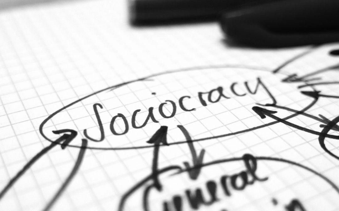 Organisations auto-gérées et prise de décision efficace. Formation d'introduction à la Sociocratie