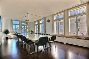 Board room available for rent | Snowball Innovation Lab